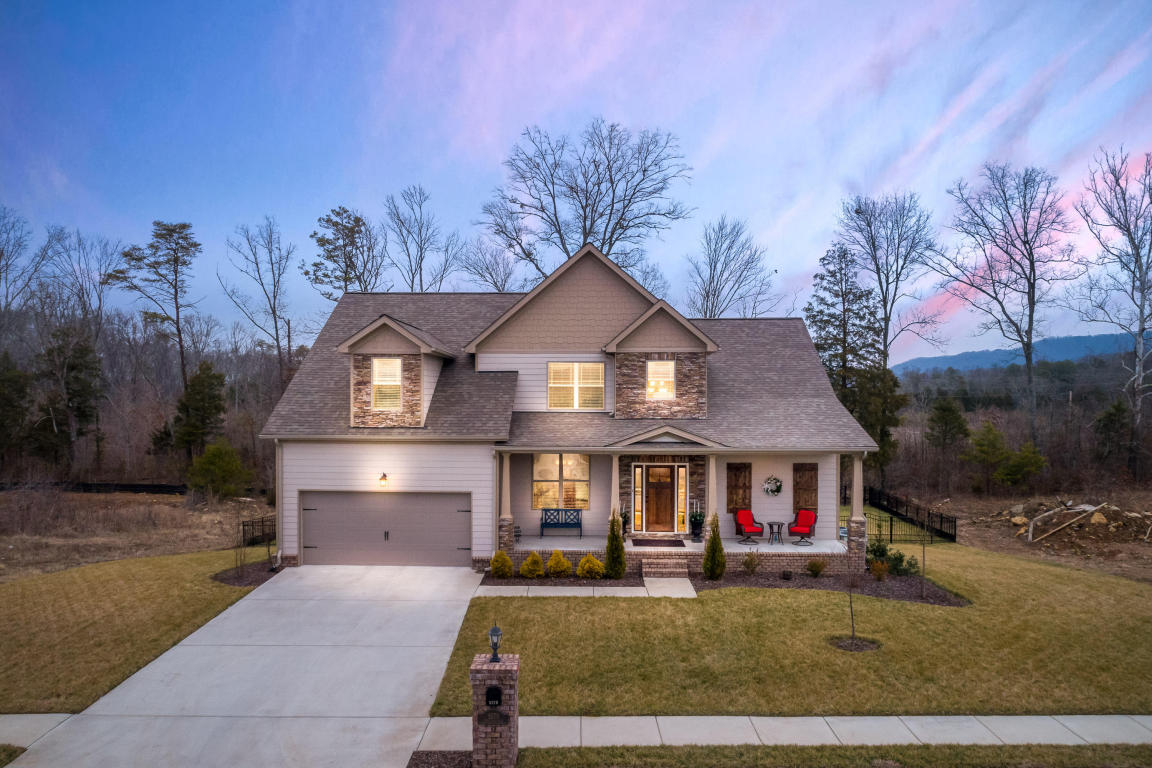 8270 Trout Lily Dr, Ooltewah, TN 37363
