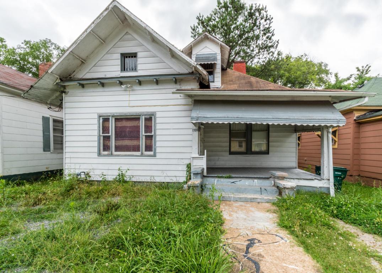1708 S Hawthorne St, Chattanooga, TN 37404