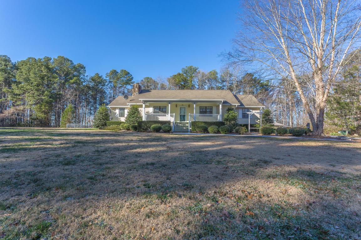 1500 Round Pond Rd, Lafayette, GA 30728