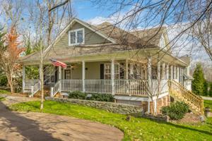 1311 Cinderella Rd, Lookout Mountain, GA 30750