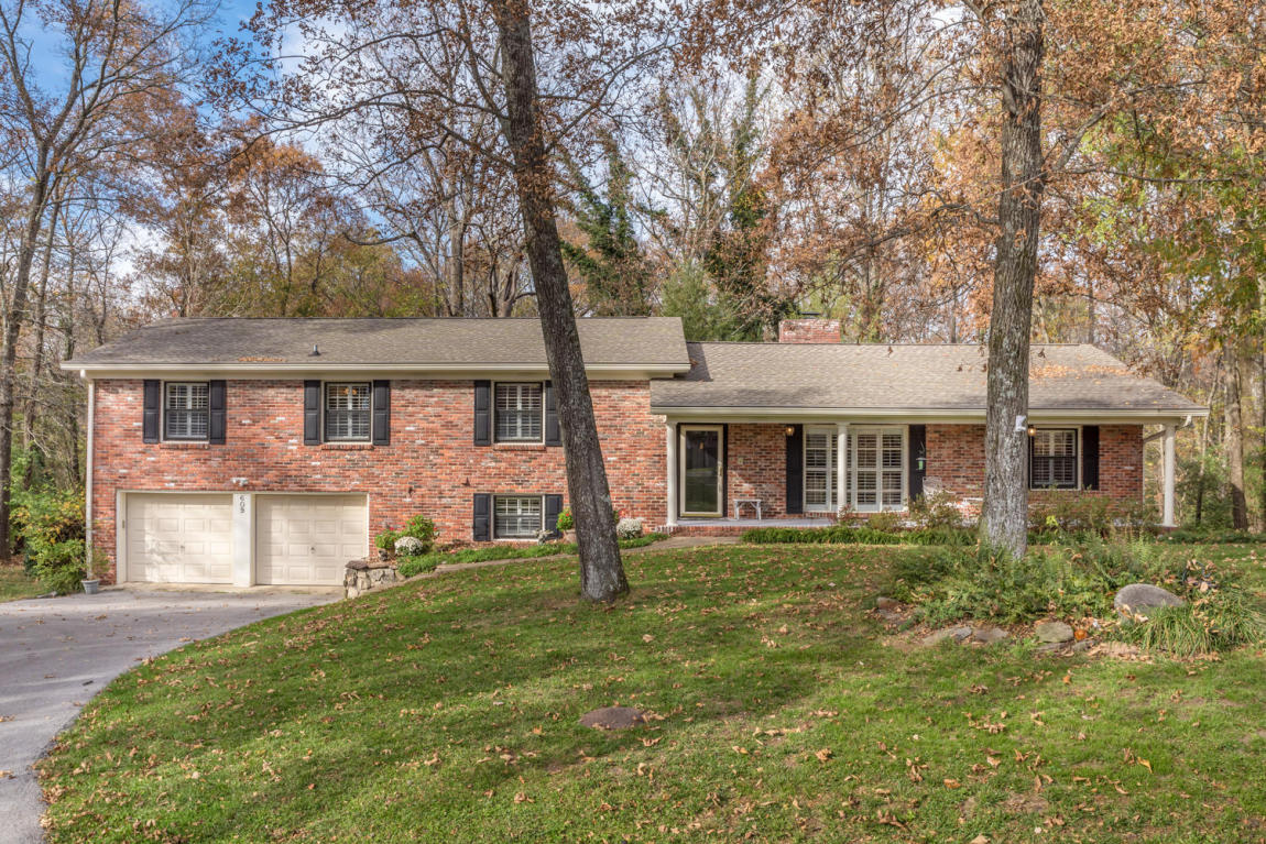 609 S Palisades Dr, Signal Mountain, TN 37377