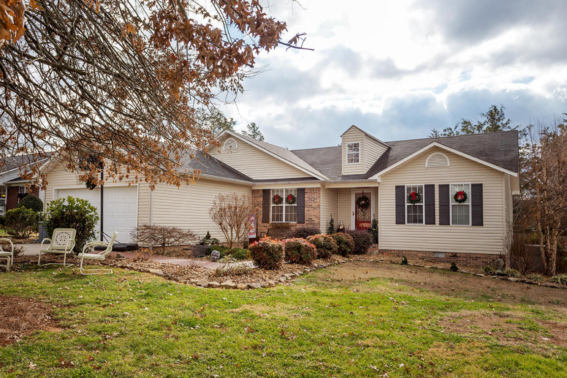 152 Nw Hunters Run Pl, Cleveland, TN 37312