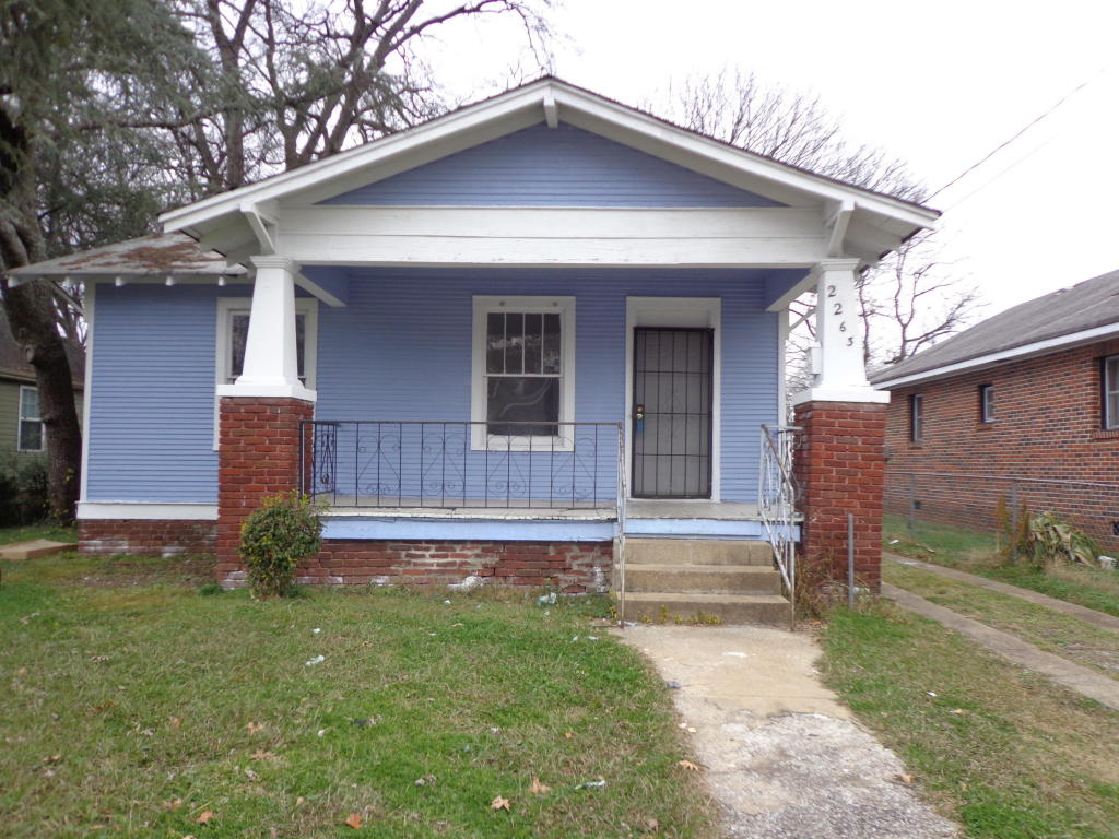 2263 Union Ave, Chattanooga, TN 37404
