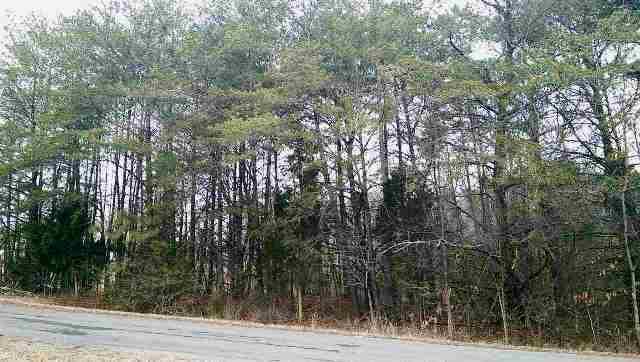 Lot #43 Pinhook Rd (43 Harbor Drive), Spring City, TN 37381