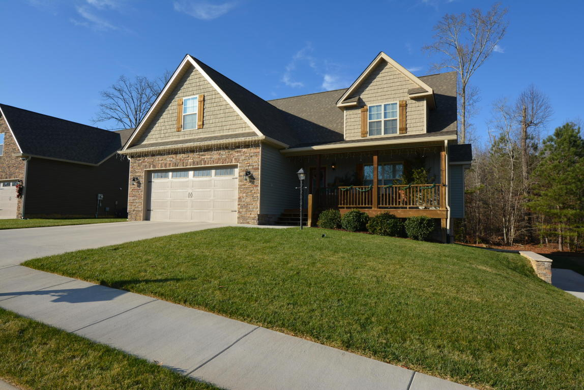 195 Stonebridge Ln, Cleveland, TN 37323