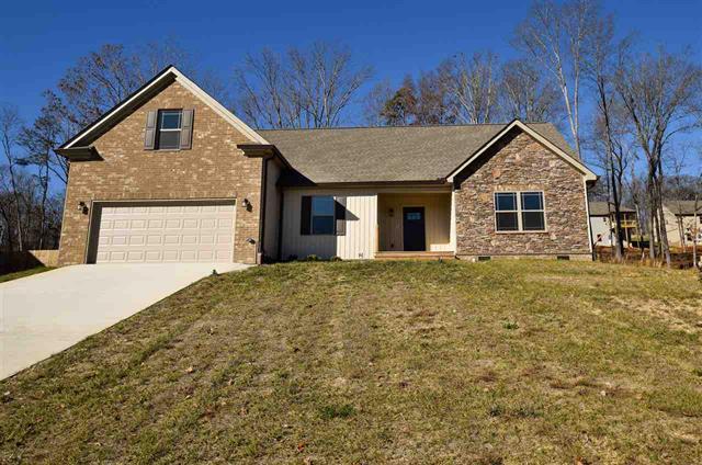 148 Briar Meadow Tr, Cleveland, TN 37323