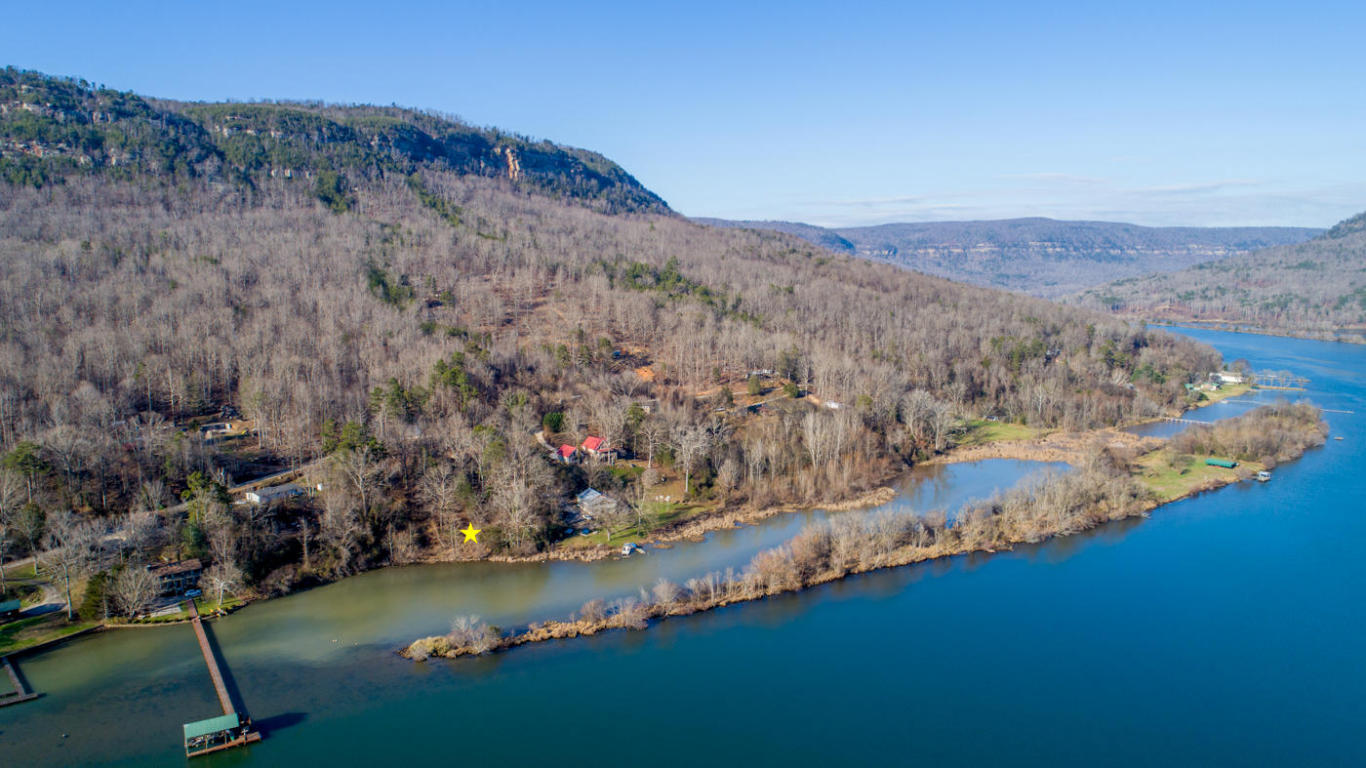 0 Mullins Cove Rd 8 & 9, Whitwell, TN 37397
