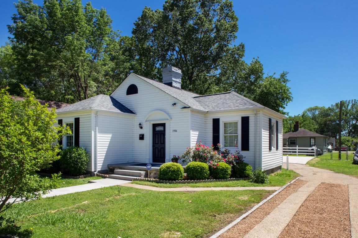 1906 E 12th St, Chattanooga, TN 37404