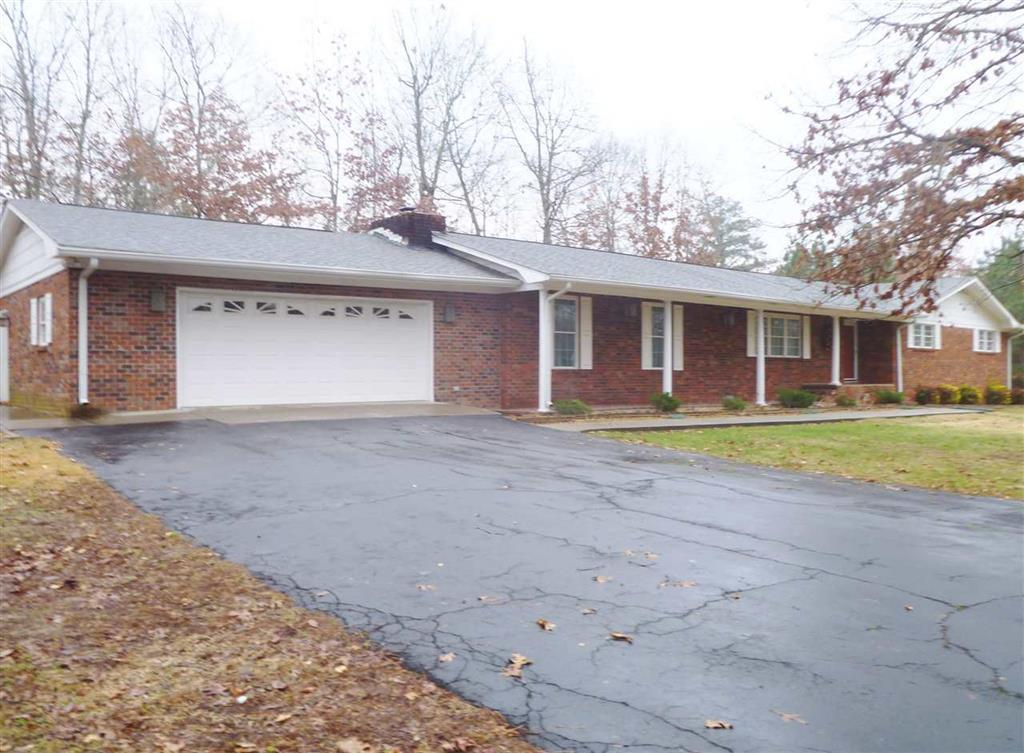 3450 Nw Georgetown Dr, Cleveland, TN 37312