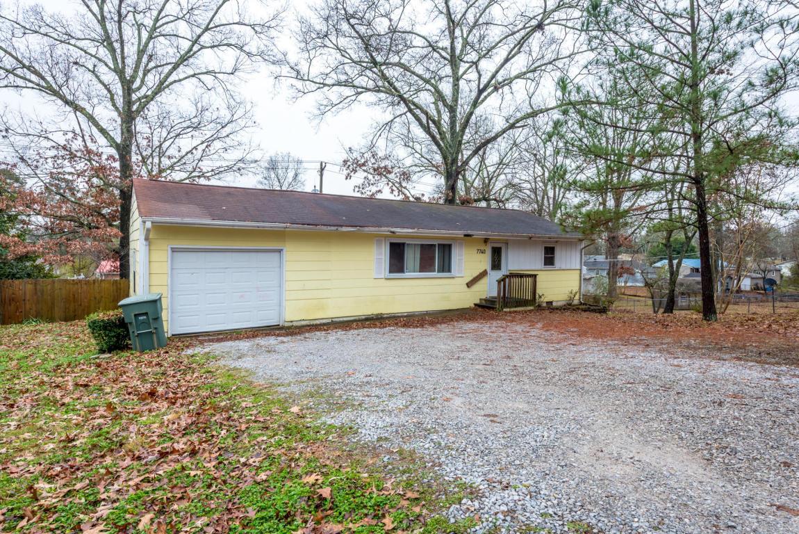 7740 Hancock Rd, Chattanooga, TN 37416