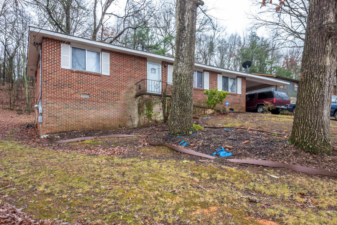 7752 Basswood Dr, Chattanooga, TN 37416