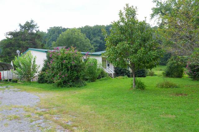2620 Wolf Creek Rd, Spring City, TN 37381