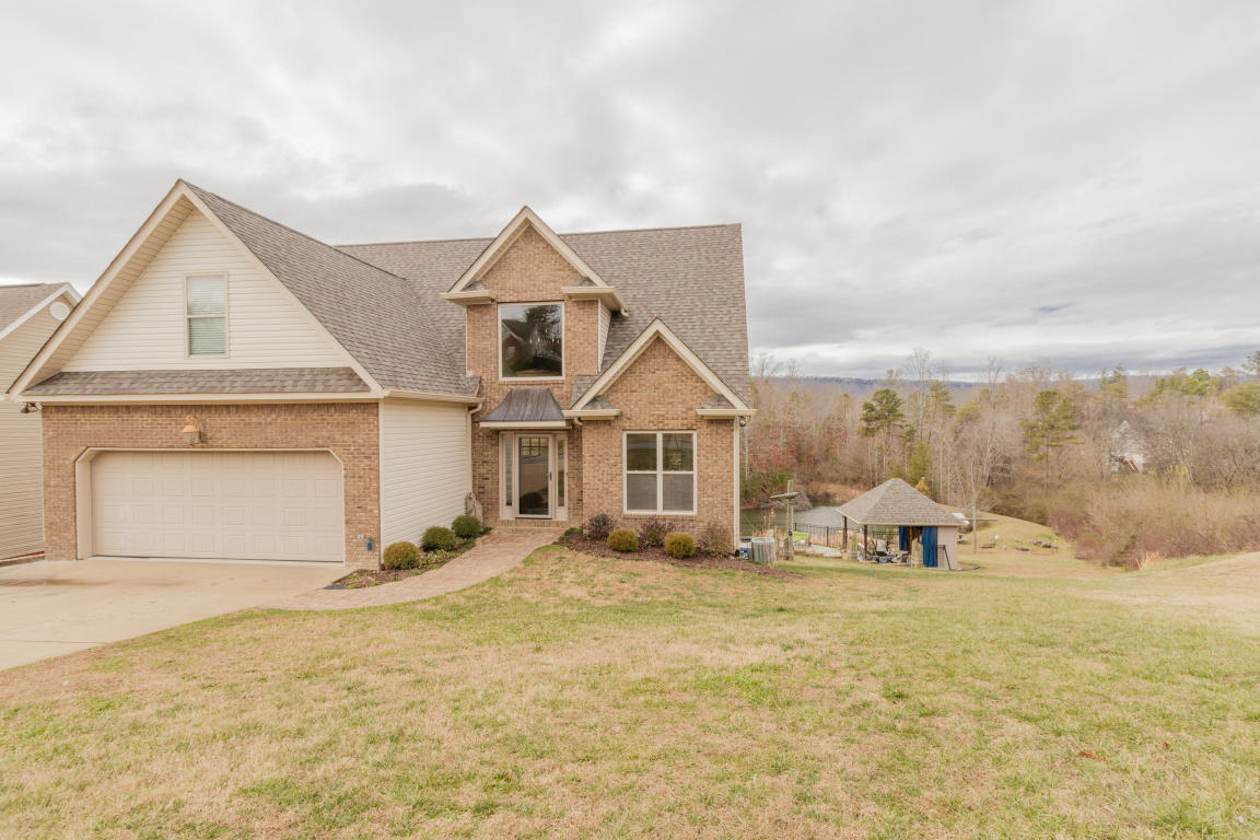56 Clear Creek Rd, Flintstone, GA 30725