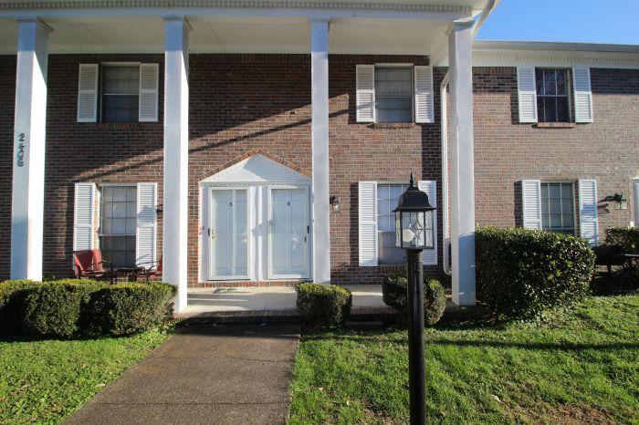 2406 Lyndon Ave Unit 6, Chattanooga, TN 37415