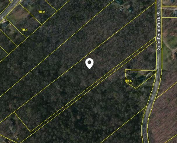 0 Rock Bluff Rd, Hixson, TN 37343