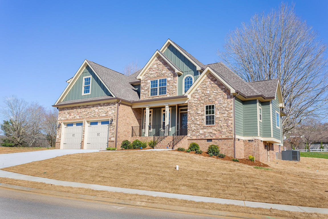 3430 Nw Westhaven Pl, Cleveland, TN 37312