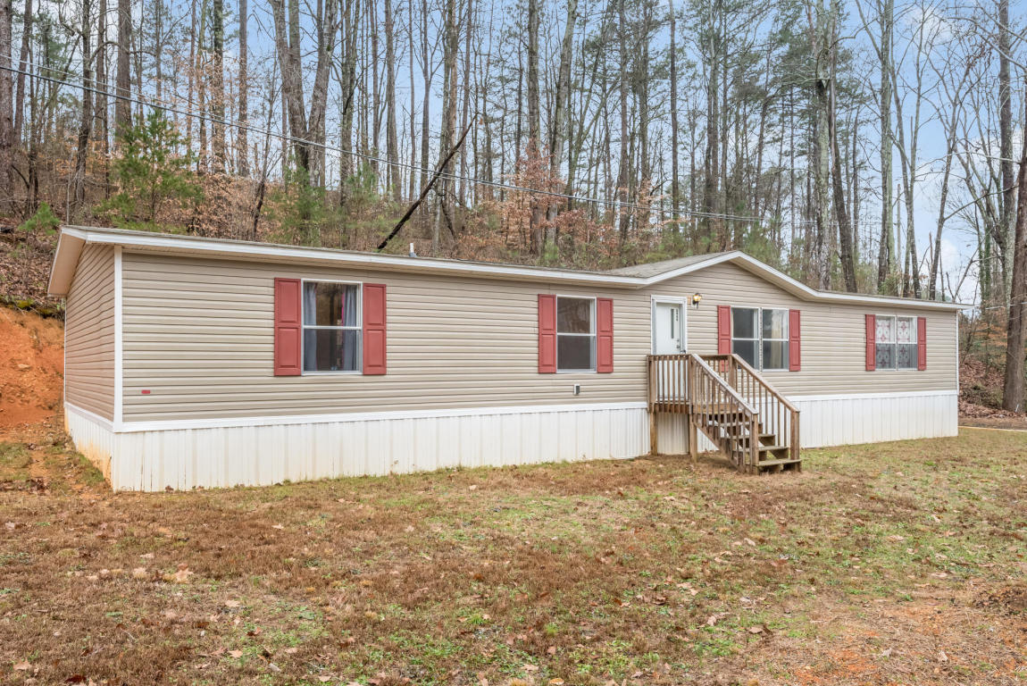 3167 Old Chattanooga Rd, Rocky Face, GA 30740