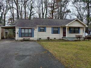 717 Castle Dr, Chattanooga, TN 37411