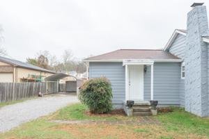3310 Dayton Blvd, Chattanooga, TN 37415