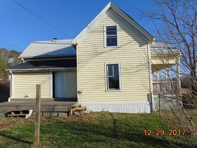 3364 N Marble Top Rd, Chickamauga, GA 30707
