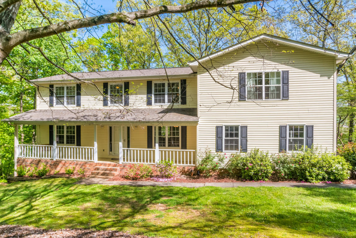 8922 Finney Point Dr, Ooltewah, TN 37363