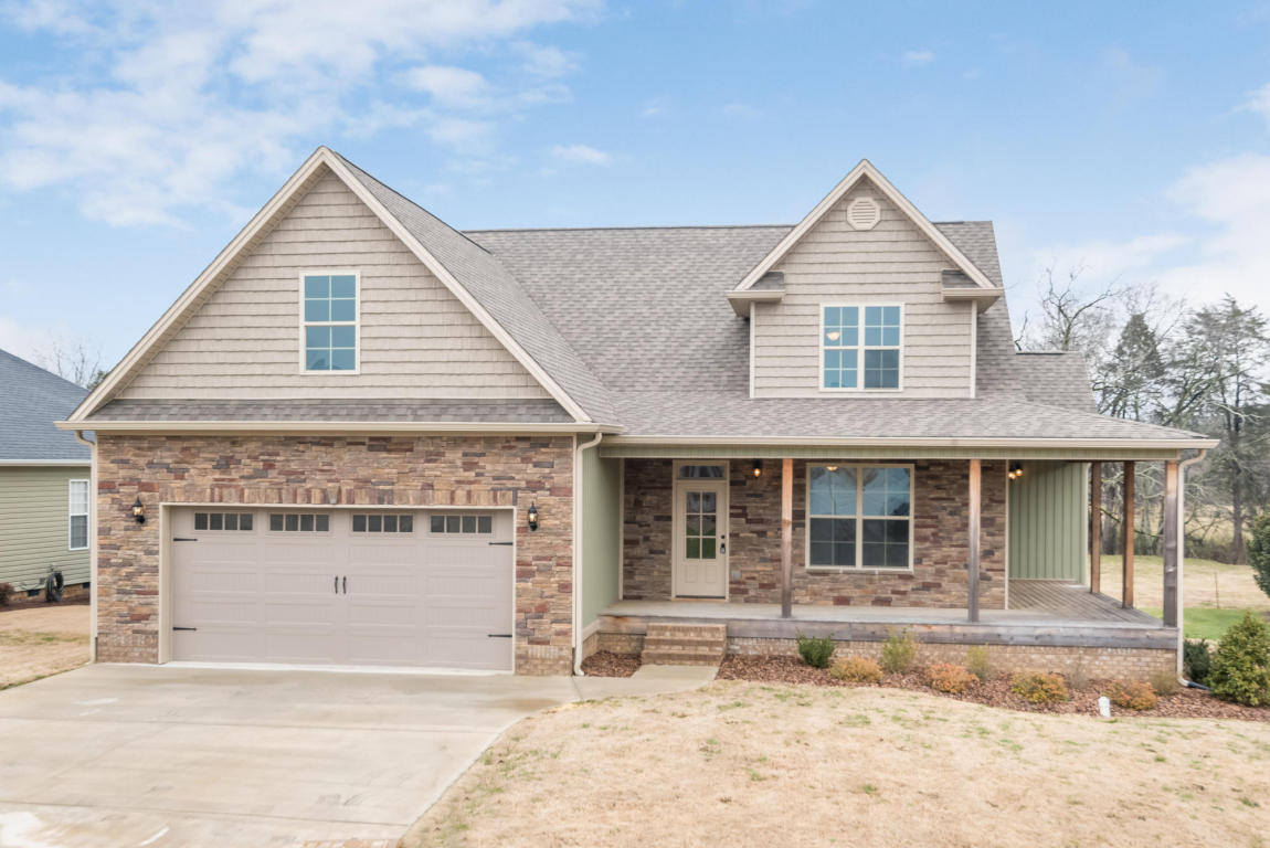 175 Creek Side Lane Nw, Cleveland, TN 37312