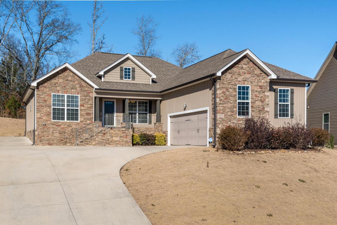 3574 Willow Lake Cir, Chattanooga, TN 37419