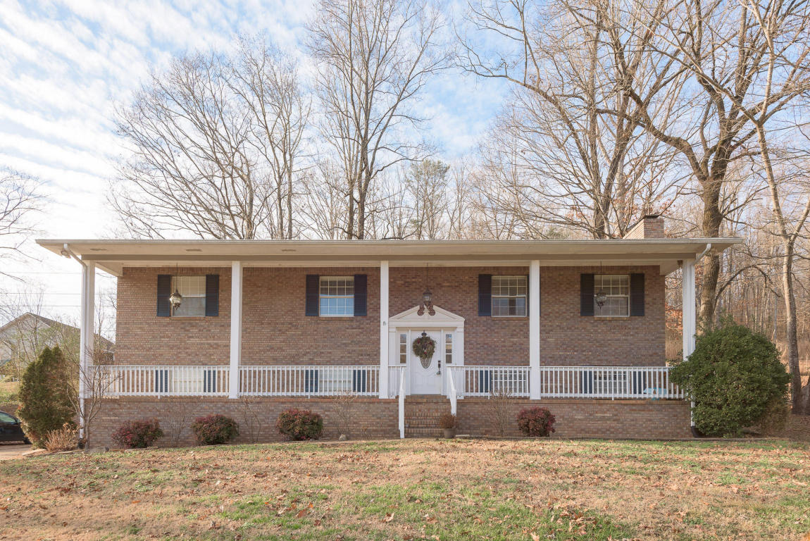 5541 Shady Branch Dr, Chattanooga, TN 37415