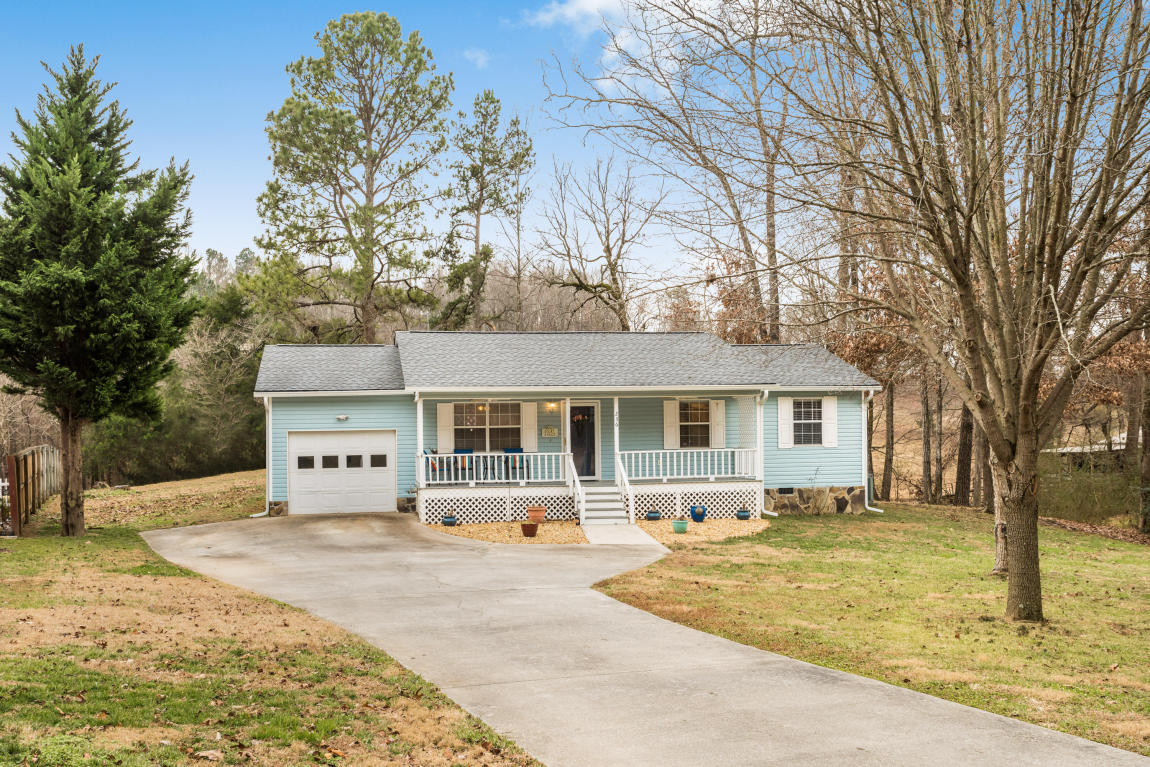 236 Crystal Spring Road, Cleveland, TN 37323