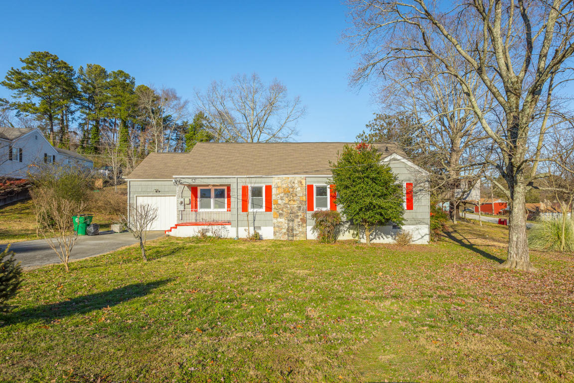 3315 Castle Ave, Chattanooga, TN 37412