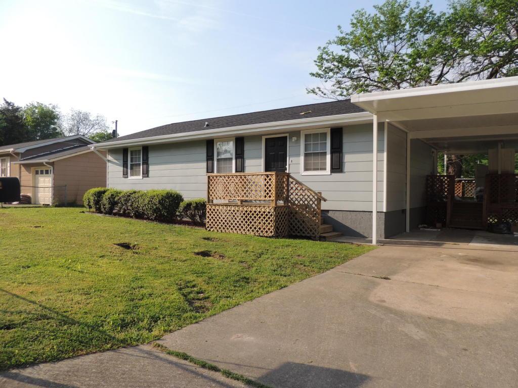 2102 Jackson St, Chattanooga, TN 37404