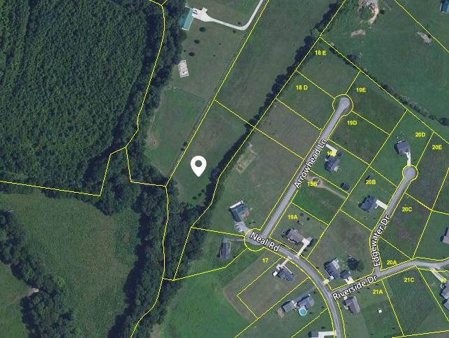 3.22ac Hudlow Loop, Dunlap, TN 37327