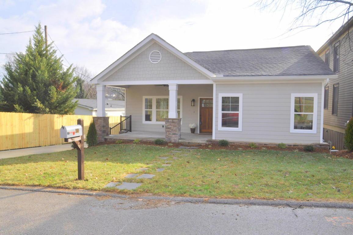 416 Harper St, Chattanooga, TN 37405