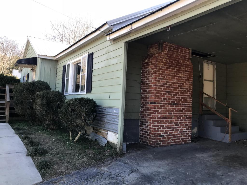 327 Ladds Switch Rd, Guild, TN 37340