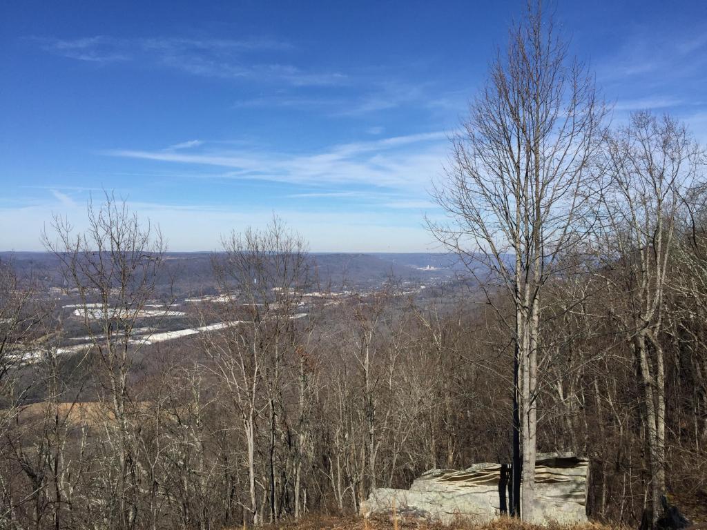 208 Frontier Bluff Rd, Lookout Mountain, GA 30750