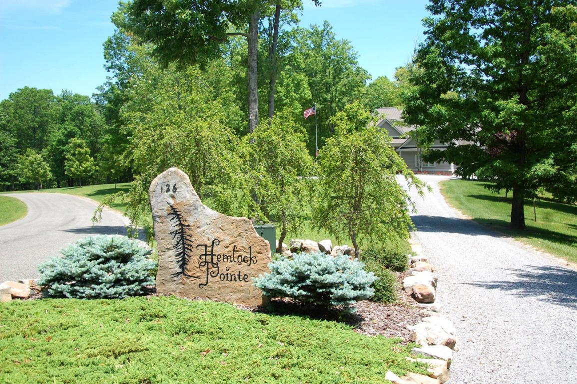 126 E Stone Bridge Tr, Dunlap, TN 37327