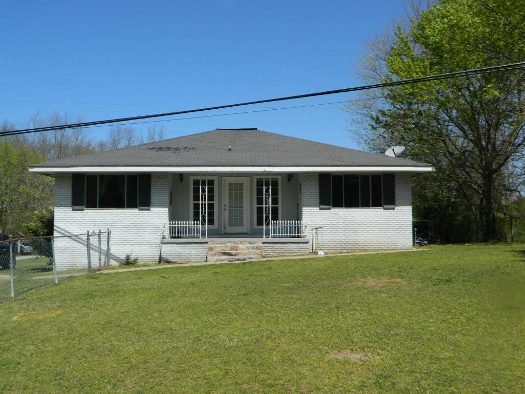 437 Gray Rd, Rising Fawn, GA 30738