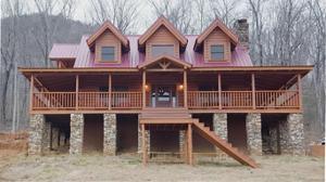 645 Smith Mountain Rd, Dunlap, TN 37327