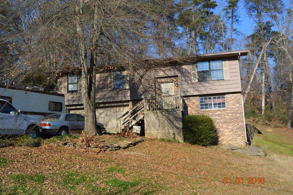 327 Branchwood Cir, Hixson, TN 37343