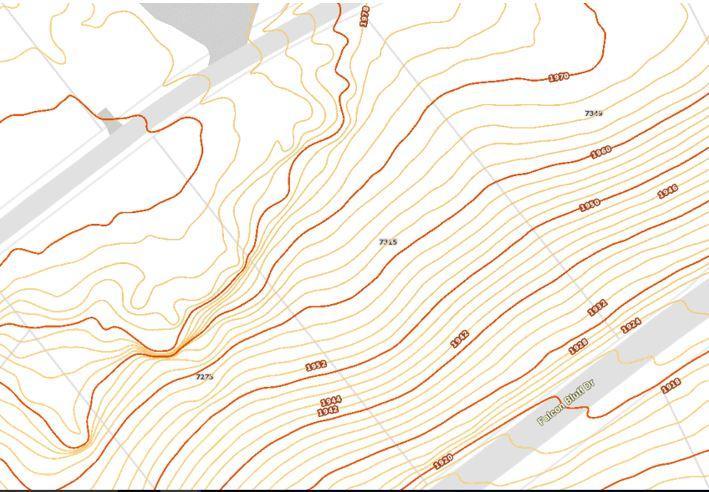 7315 Falcon Bluff Dr, Signal Mountain, TN 37377