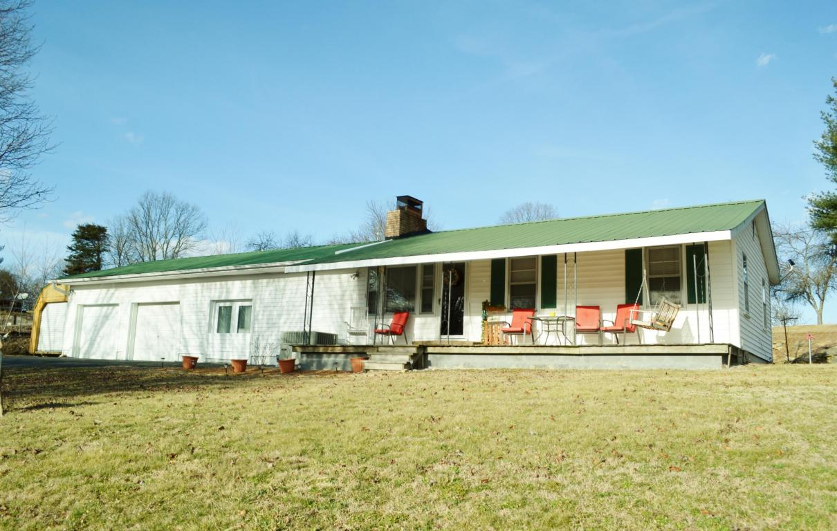8118 Highway 108, Whitwell, TN 37397