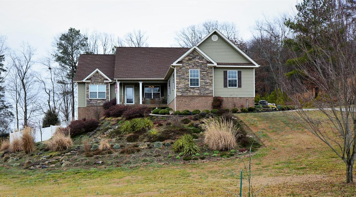 325 Sw Broken Arrow Ln, Cleveland, TN 37311