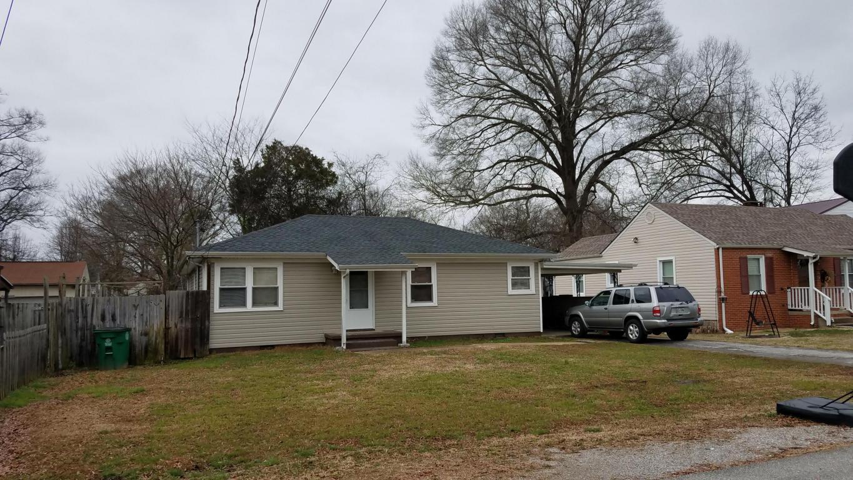 1613 Adair Ave, Chattanooga, TN 37412