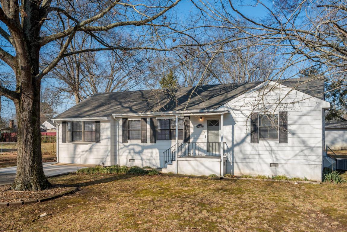 1047 Floyd Dr, Chattanooga, TN 37412