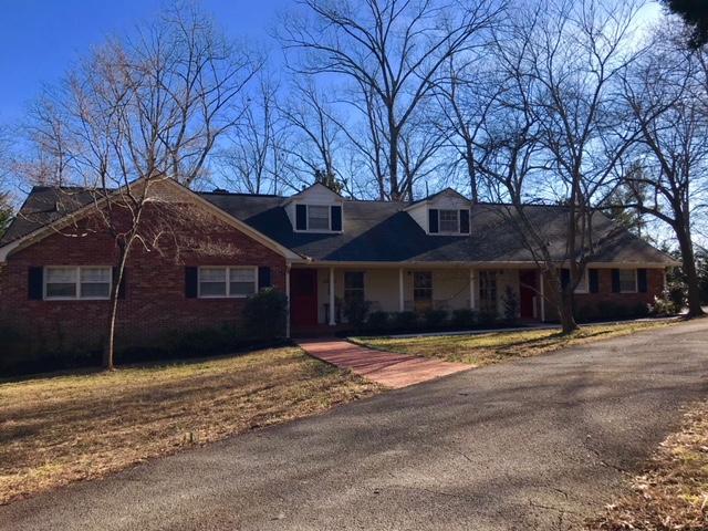 211 S Ridge Rd, Summerville, GA 30747