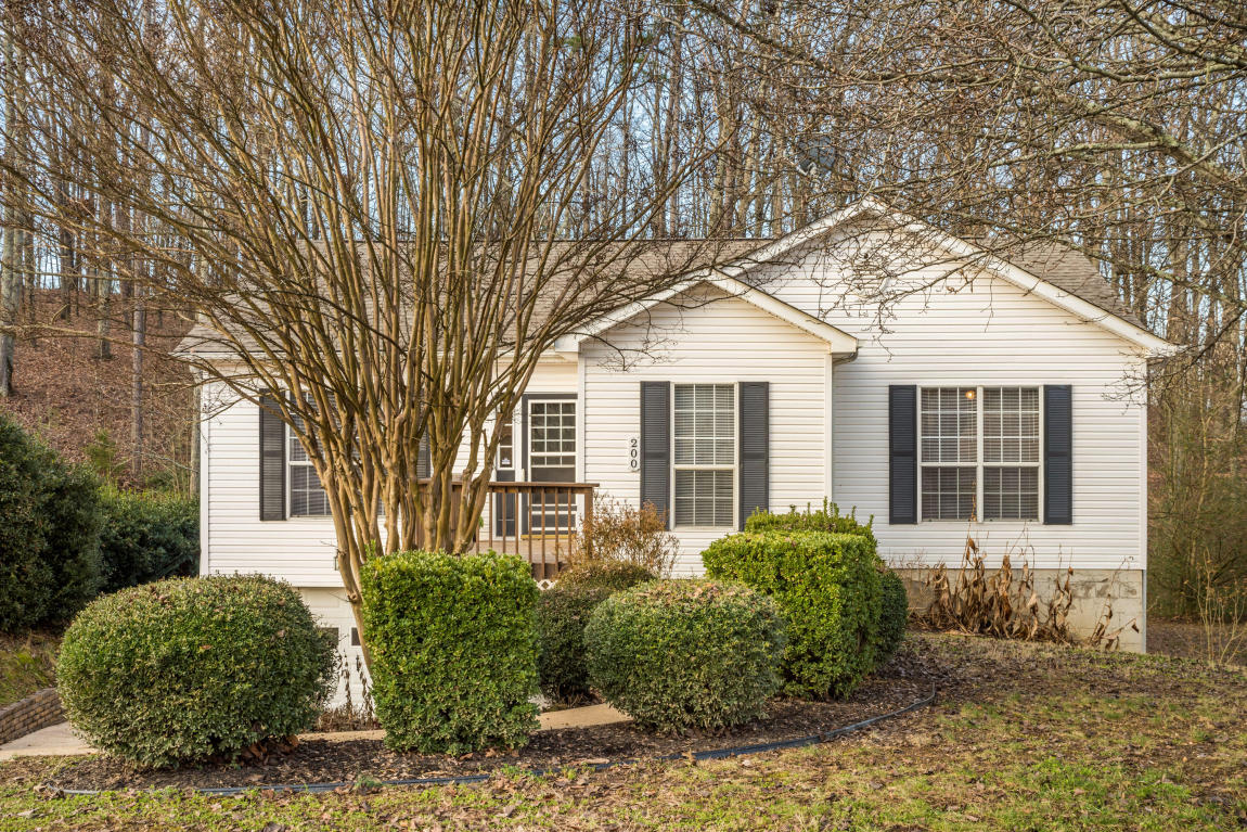200 Brently Woods Dr, Chattanooga, TN 37421