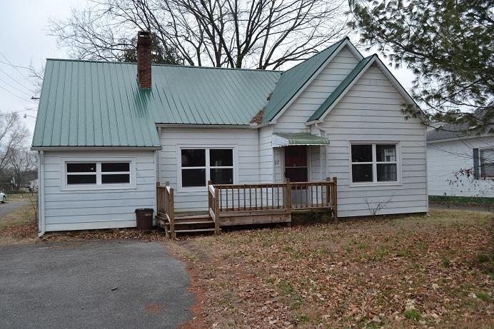 317 Piccadilly Ave, Spring City, TN 37381