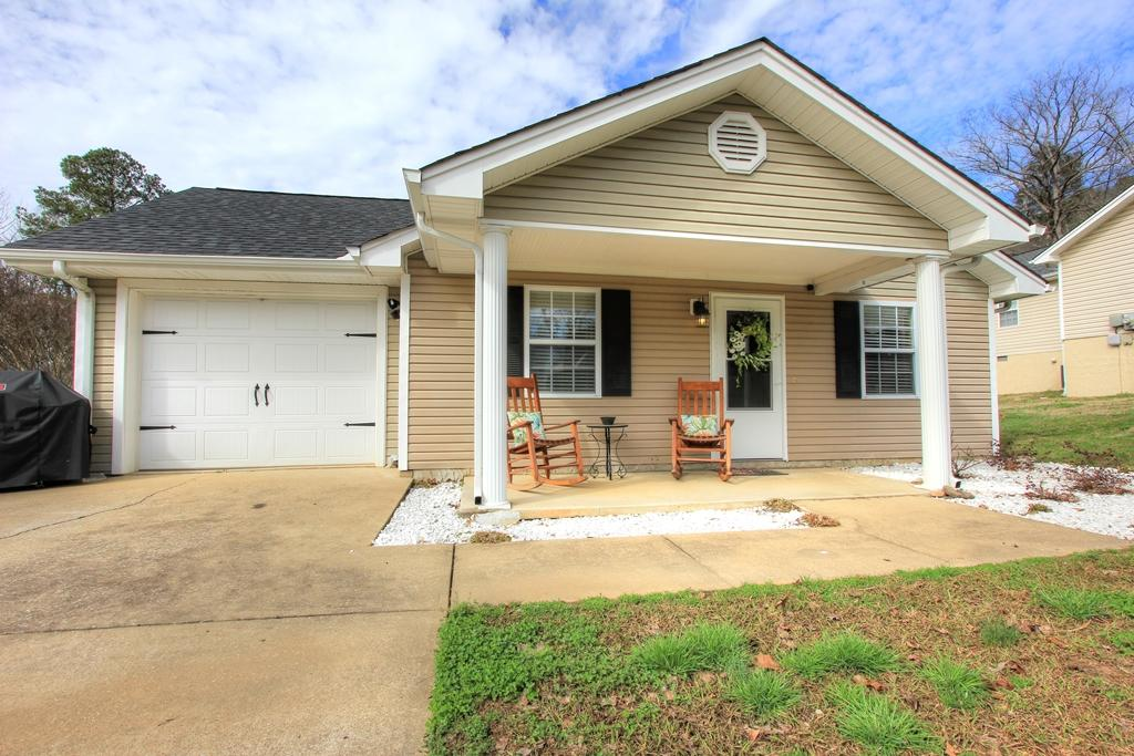 4185 Forest Acres Ln, Chattanooga, TN 37406