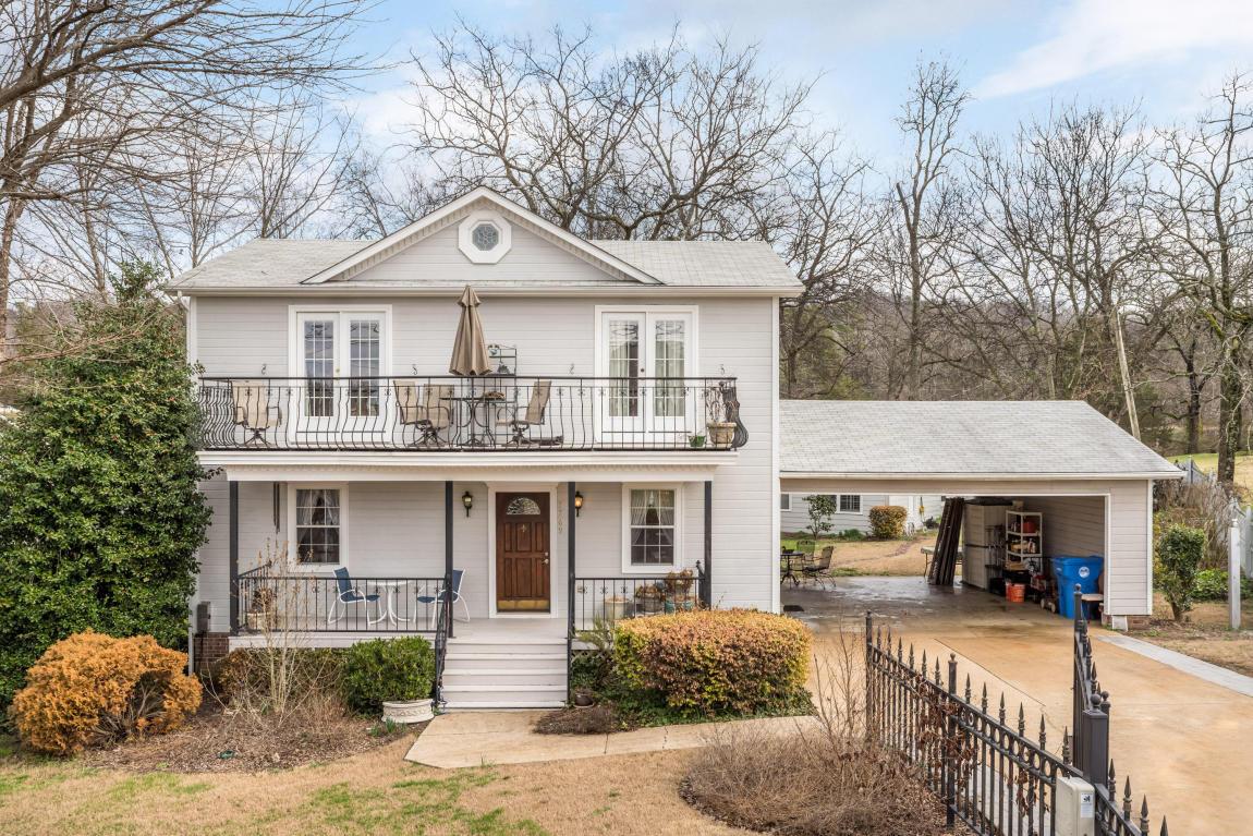 7769 Standifer Gap Rd, Chattanooga, TN 37421