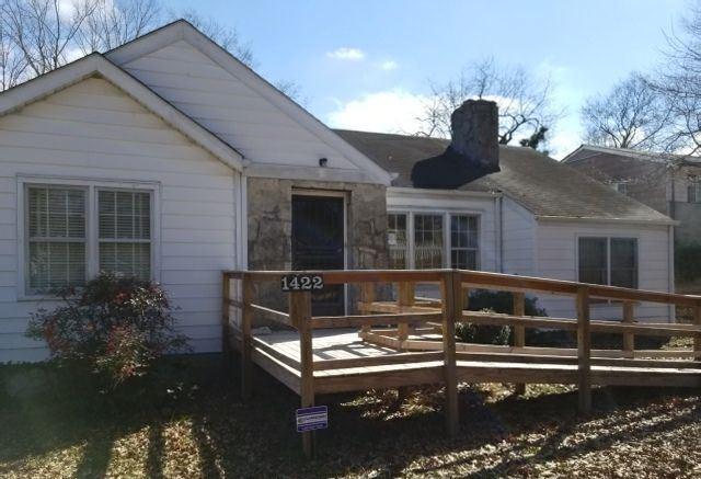 1422 Greenwood Rd, Chattanooga, TN 37411